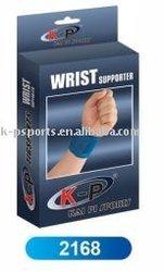 2168 Elastic Sports Wristband Wrist Protector Band