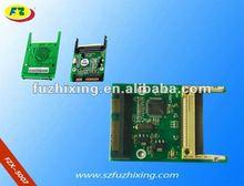"CF Compact Flash Type I/II to 2.5"" SATA Serial Adapter"