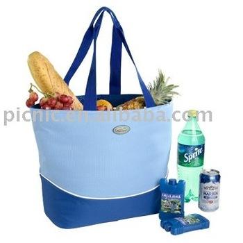 Insulated Shoulder cooler bag