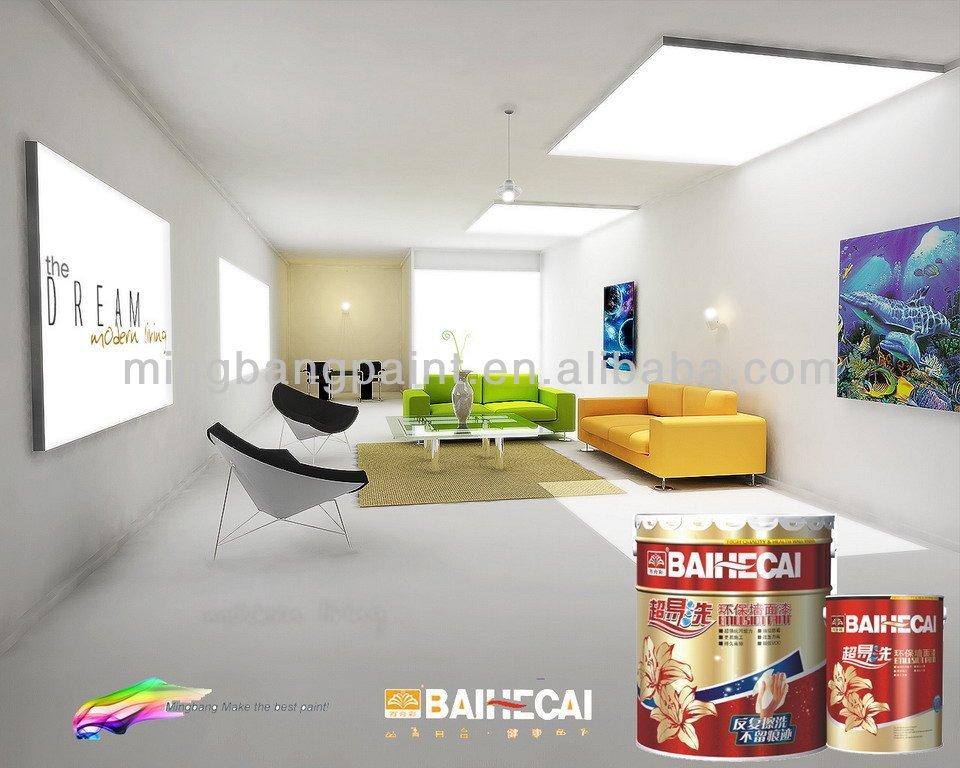 wall coating (Anti-Alkali Super Interior Sealer paint) -wall paint