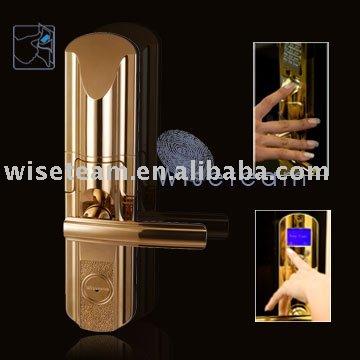 Electronic Keyless Lock