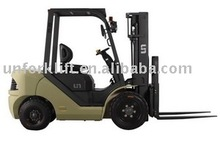Diesel Forklift (2.0t/2.5t/3.0t/3.5t, Japanese engine)