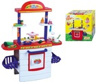 My toys kitchen set(LD205)