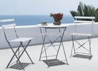 Outdoor Furniture Alice Polywood 61076