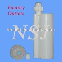 345ml(10:1)side by side cartridge/two-component caulking cartridge/adhesive sealant cartridge/silicone cartridge