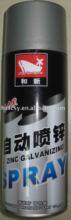 Zinc Galvanizing Spray Paint