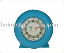 Waterproof bathroom CLOCK & alarm clock