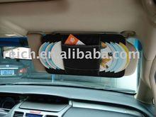 CD organizer/CD visor/CD holder