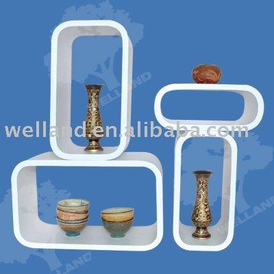 round edge cube sets,