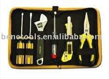oem European and usa style (beno company)6PCS hand steady plier TOOL SET,tools