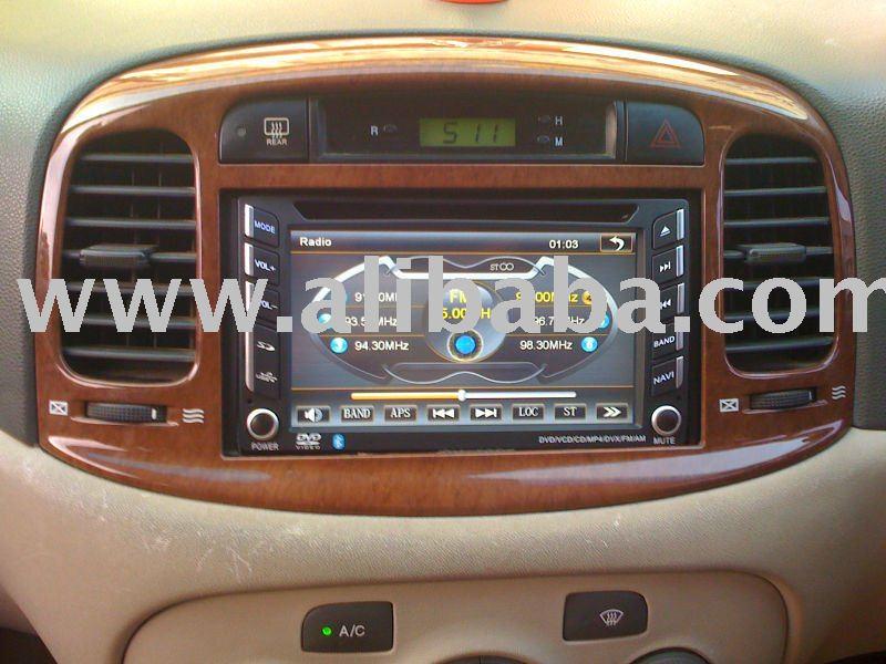 Car GPS/DVD