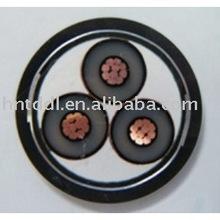 Medium Voltage XLPE Cable