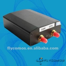 GPS/GPRS/GSM global smallest size vehicle tracker from factory flycomos 2012