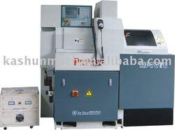 Swiss Type Automatic CNC lathe