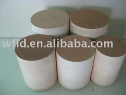 ceramic catalyst for car or motorcycle