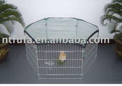 Metal rabbit pen/dog cage/pet product
