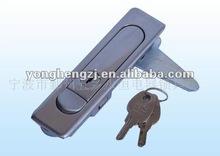MS730 panel lock