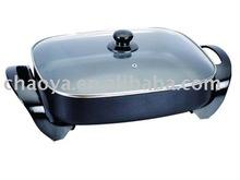 electric frying pan (big size)