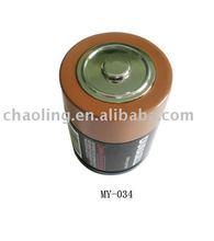 very interesting battery metal cigarette grinder