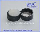Best Price Open-toped White screw CAP 22mm polypropylene 100/pk