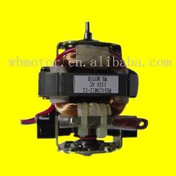 WB5410M12 Grinder Motor