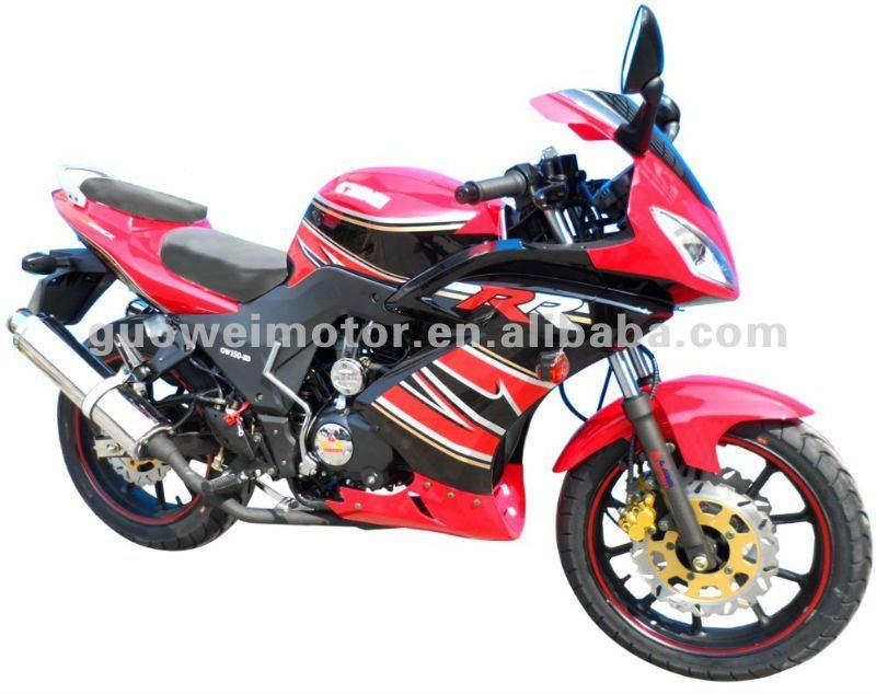 Motociclo del EEC 200CC