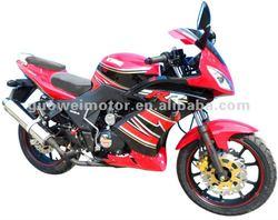 EEC 200CC Motorcycle