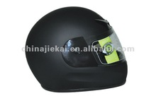 PP palstic cheapest with pet visor full face helmet