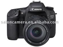 las novedades de canon eos 7d cámara digital slr