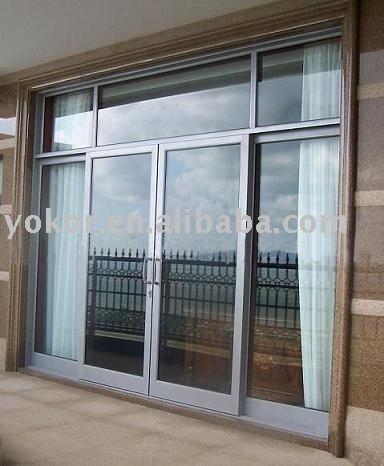 Windows And Doors Aluminium Sliding Doors Aluminium Sliding Door