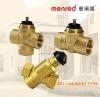 2-port internal threaded valve MENRED VEI46