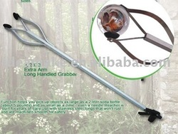 garden garbage Picking up tool,great for indoor or out