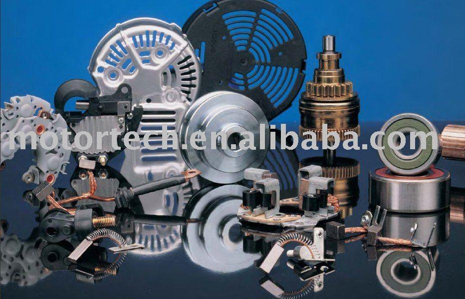 auto trader parts