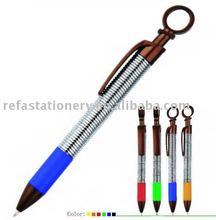 semi-metal ball pen