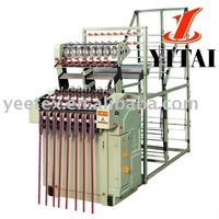YTB 8/30 HIgh speed shoe lace making machine