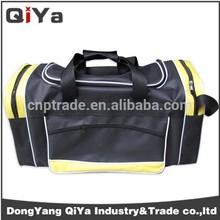 New Design Polyester Custom Travel Bag
