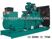 90KW Cummine engine with copy stamford diesel generator set