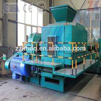 Strong pressure iron powder ball press machine