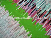 100%cotton voile/lawn print ladies high fashion japanese cotton voile fabric