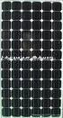 180W Mono solar panel/module