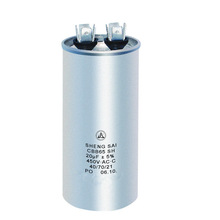 Polypropylene Film,explosion-proof,air conditioner Capacitor CBB65