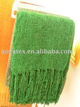 2013 fashion Chenille Blanket