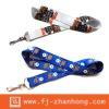 Heat transfer printing lanyard(Sublimation Lanyards,Neck straps)HTL010