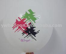nice helium balloon