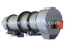 ZL Model Revolving Drum Granulator