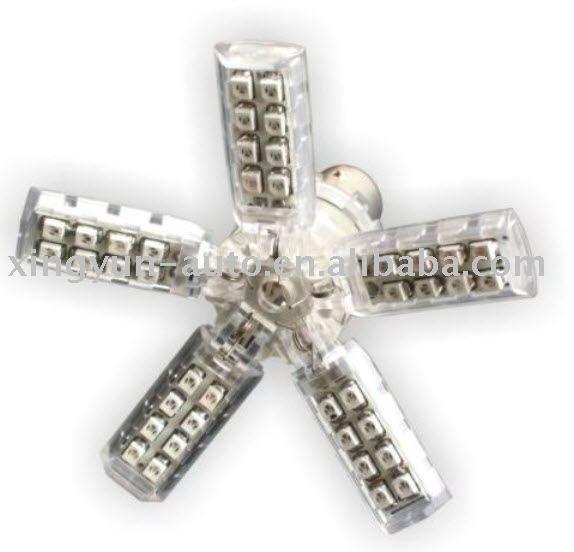 SMD LED car brake light