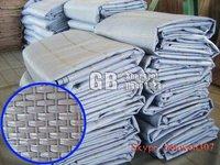 PVC+Polyester woven Ground Mat, Rv ground mat