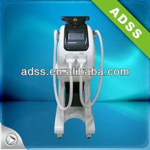 ipl &elight hair removal face rejuvenation machine