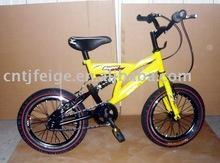16'' Steel 2000type strong shock MTB bike(FP-SBMX008)