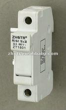 cylinder cap fuse holder